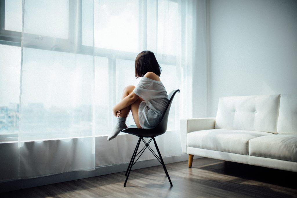 新型の非定型うつ病