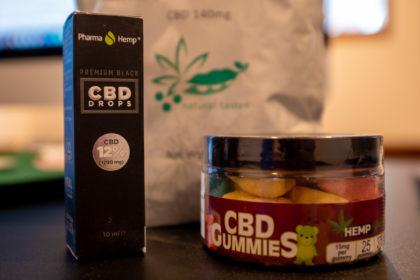 CBD ISLAND | 大麻由来のCBDオイルの可能性を探るブログ